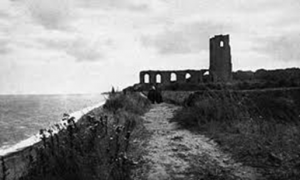 dunwich ruins